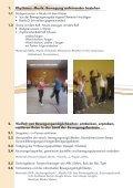 Fortbildung Gestalten-Tanzen-Darstellen - bewegungswerkstatt ... - Seite 2