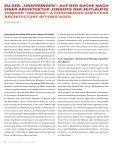 Atsushi Kitagawara Architects  - Seite 6