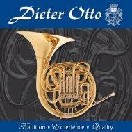 Doppelhörner • Double Horns - Dieter Otto eK Inh. Martin Ecker