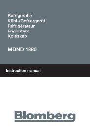 MDND 1880 - Homeplug