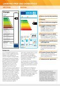 La nuova etichetta energetica 2011 - Page 5