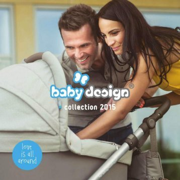 Catalog Baby Design 2015