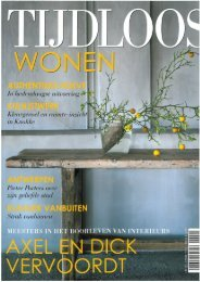 view article - Axel Vervoordt