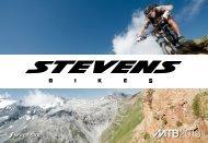 Stevens MTB - Tourenmacher