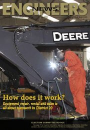 Engineers News - March 2015