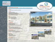 to download - Jindal Global City Sonepat
