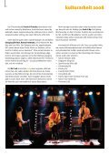 Jahresbericht 2008 - Röda - Seite 5