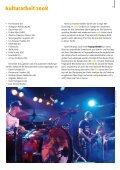 Jahresbericht 2008 - Röda - Seite 6
