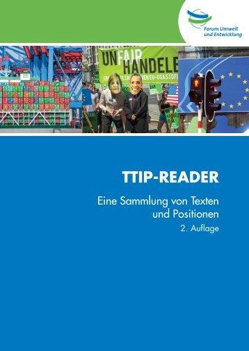 TTIP-Reader_forumue