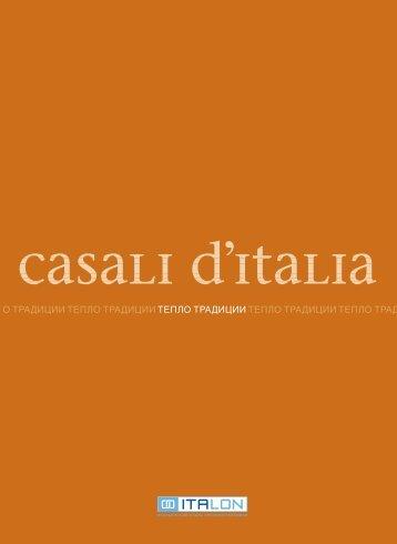 Casali d'Italia