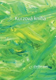 Riadenie ľudských zdrojov a rozvoj kompetencií s ... - die Berater
