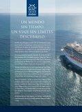 Catálogo - MSC Cruceros - Page 2