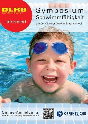 Symposium Schwimmfähigkeit