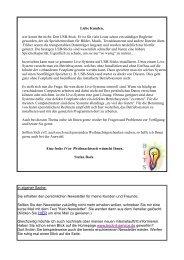 Newsletter 200806 - Bock-IT-Service