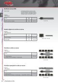 Katalog specijalnih svrdla - Page 2