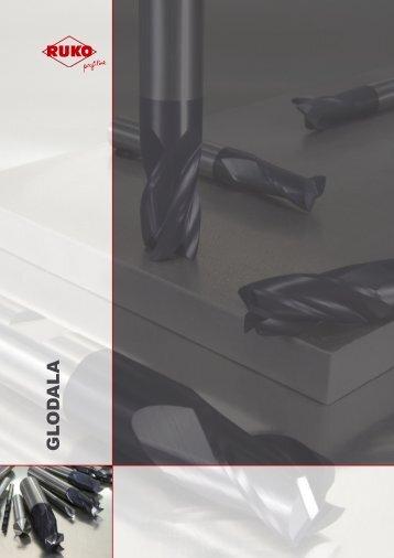 Katalog glodala (PDF, 3,26 mb)