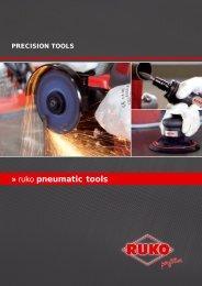 ruko pneumatic tools