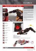 ruko pneumatic tools - Page 5