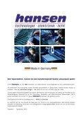 Reihenschaltung - die effektivste Betriebsart für LEDs - Hansen-LED - Seite 2