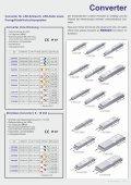 Reihenschaltung - die effektivste Betriebsart für LEDs - Hansen-LED - Seite 7
