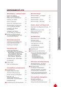 Programm 2009/2010 Bau akademie - Landesinnung Bau - Seite 5