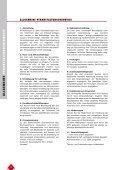 Programm 2009/2010 Bau akademie - Landesinnung Bau - Seite 6