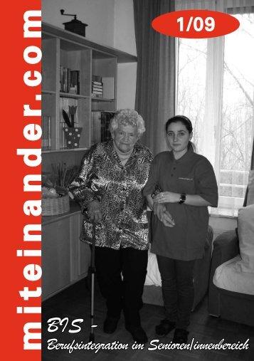 Miteinander Nr. 01 / 2009