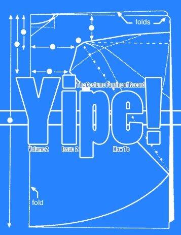 Issue 2.02 (February 2010) - YiPE!