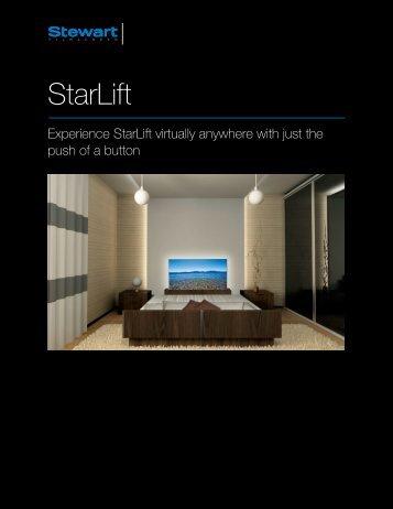 StarLift - Tecco
