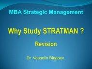 Revision 2013 part 1