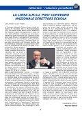 dall'Associazione - AMSI Associazione Italiana Maestri di Sci ... - Page 3