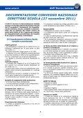 dall'Associazione - AMSI Associazione Italiana Maestri di Sci ... - Page 4