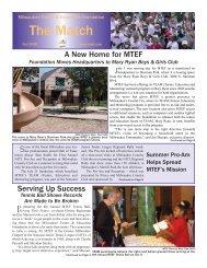 fall newsletter 2006:Layout 1.qxd - Milwaukee Tennis & Education ...