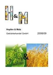 Unser aktueller Katalog