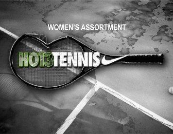 Nike - Tennis Cabana