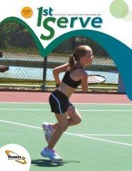 July 2011 - Tennis Manitoba