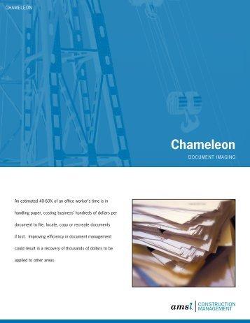 Chameleon - Amsi.com
