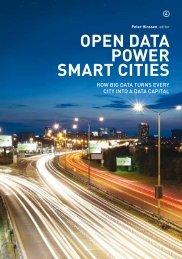 Open data pOwer smart cities - Data Science Series