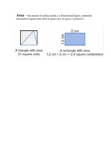 Grade 1 Unit 5