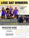ZAC SLAY - Franco's Athletic Club - Page 7