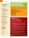 Franco's Holiday 2009 Newsletter - Franco's Athletic Club - Page 2