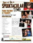 Franco's Holiday 2009 Newsletter - Franco's Athletic Club - Page 3