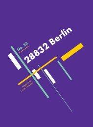 28832 Berlin