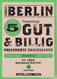 901594 berlin Magazin
