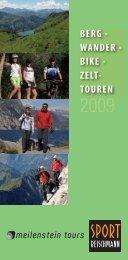touren - Mode · Sport · Ravensburg