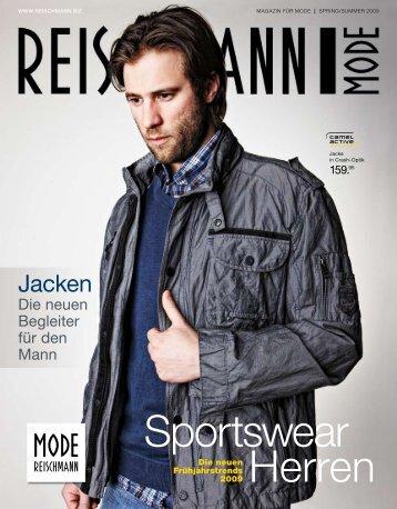 Jacken - Mode · Sport · Ravensburg