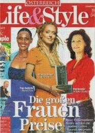 Life Style - Viva Vienna