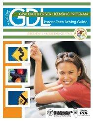 Parent Teen Driving Guide - Grayslake North High School