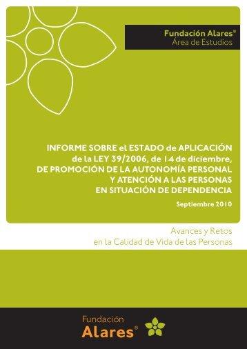2. planteamiento del informe - Alares