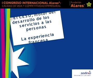 Presentazione di PowerPoint - Alares